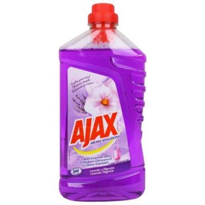 Általános tisztítószer AJAX Aroma Sensations 1L levendula-magnólia