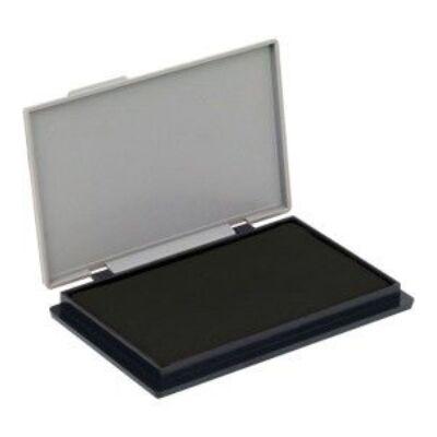Bélyegzőpárna GRAND 117x70 mm fekete