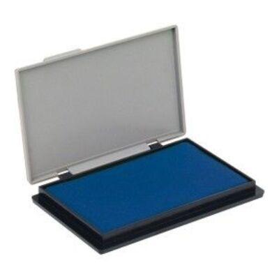 Bélyegzőpárna GRAND 117x70 mm kék