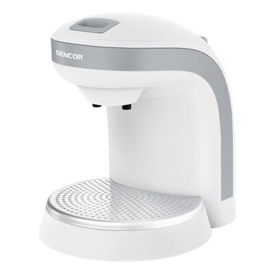 Filteres kávéfőző SENCOR SCE 2001WH 2 személyes fehér