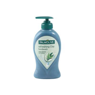 Folyékony szappan pumpás PALMOLIVE Refreshing Clay 250 ml