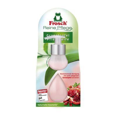Folyékony szappan pumpás Frosch gránátalma környezetbarát 300ml