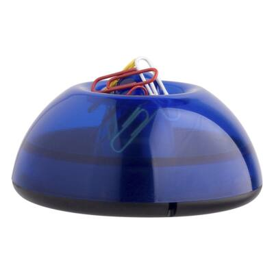 Gemkapocs tartó ICO Lux kék