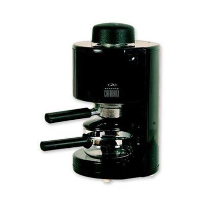Presszó kávéfőző SZARVASI SZV623 2-6 személyes fekete