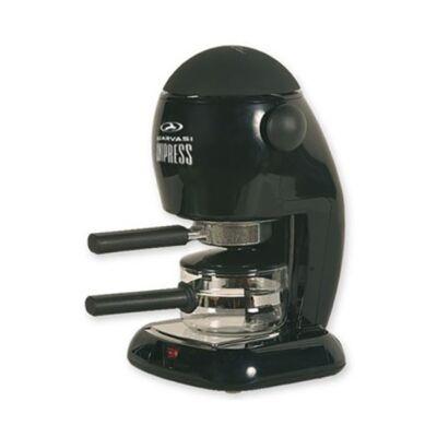 Presszó kávéfőző SZARVASI SZV624 2-6 személyes fekete