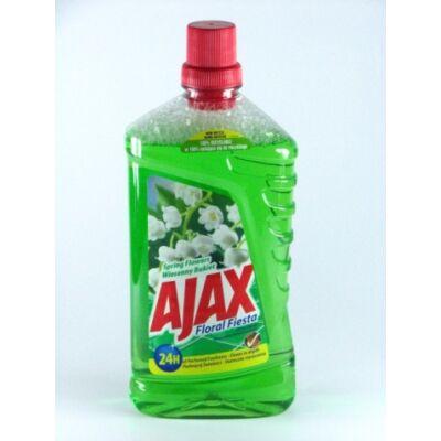 Általános tisztítószer AJAX Floral Fiesta 1L spring flowers